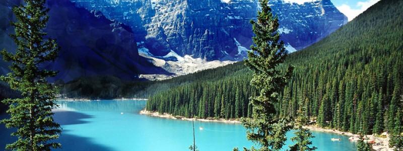 Best Honeymoon Destinations In Canada Top Honeymoon