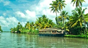 Alleppey Honeymoon Place