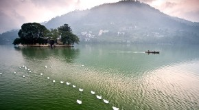 Bhimtal Honeymoon Place