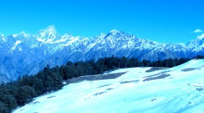 Auli Honeymoon Place