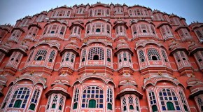 Jaipur Honeymoon Place