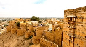 Jaisalmer Honeymoon Place