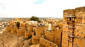 Jaisalmer Honeymoon Place