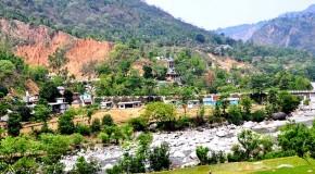Dharamshala Honeymoon Place