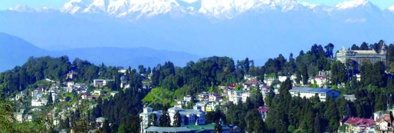 Darjeeling Honeymoon Place
