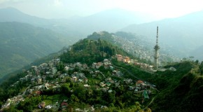 Gangtok Honeymoon Place
