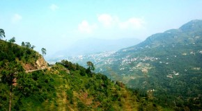 Kasauli Honeymoon Place