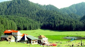 Dalhousie Honeymoon Place
