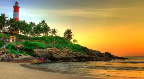 Kovalam Honeymoon Place