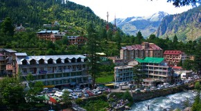 Manali Honeymoon Place