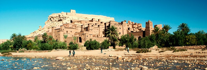 Morocco Honeymoon Place