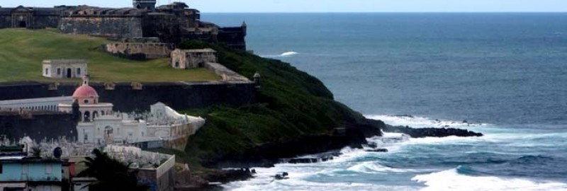 Puerto Rico Honeymoon Place