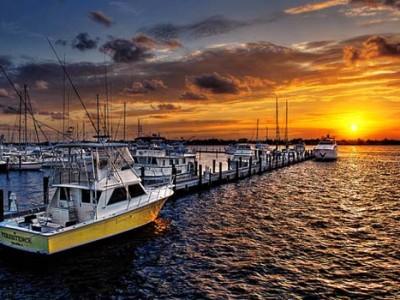 Florida Island