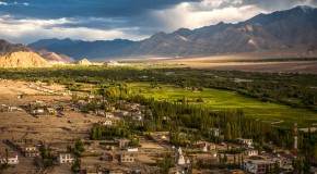 Leh Ladakh Honeymoon Place
