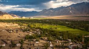 Leh Ladakh Honeymoon Place