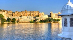 Udaipur Honeymoon Place