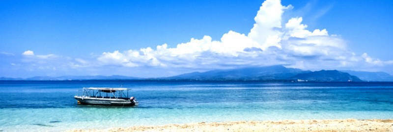 FIJI Honeymoon Place