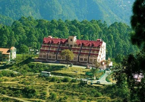 Dynasty Resort Nainital Honeymoon Package