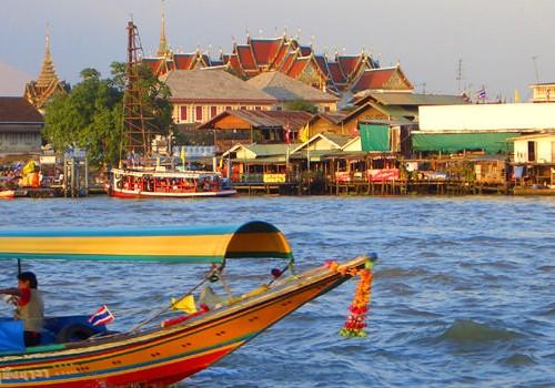 12 Days Thailand (Bangkok/Chiang Mai/Phuket) Package