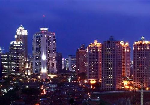 3 Nights Jakarta-Puncak-Bandung Honeymoon Package