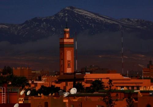 Jewels of Morocco Honeymoon Package