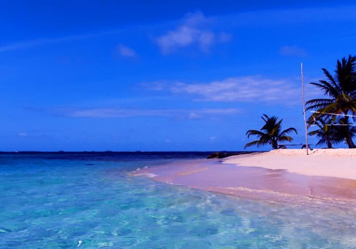 4 N San Blas Island Getaway Panama Honeymoon Package