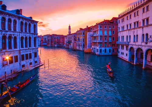 Italy, Croatia, Greek Islands cruise 11 Days Honeymoon Package