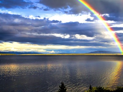 Wyoming Island