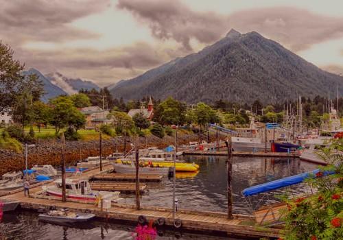 Wonders of Alaska 14 Nights Honeymoon Package