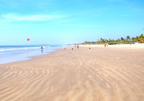 6 Nights Goa Honeymoon Package
