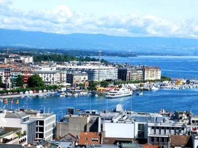 Geneva Island