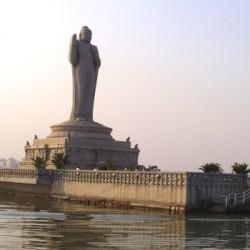 Husain Sagar, Andhra Pradesh