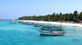 Lakshadweep Islands Honeymoon Place
