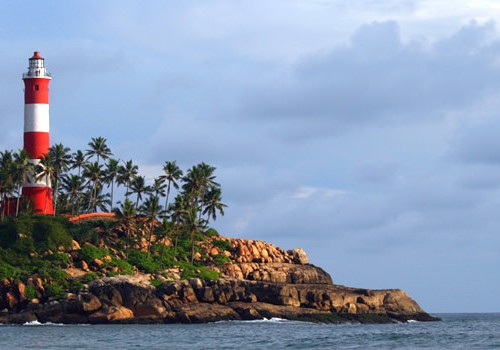 Kerala Beach Honeymoon Package For 4 Nights