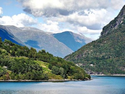 Norway Island
