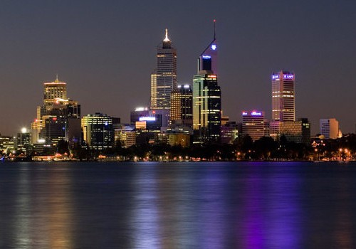 Perth 6 Nights/7 Days Honeymoon Package