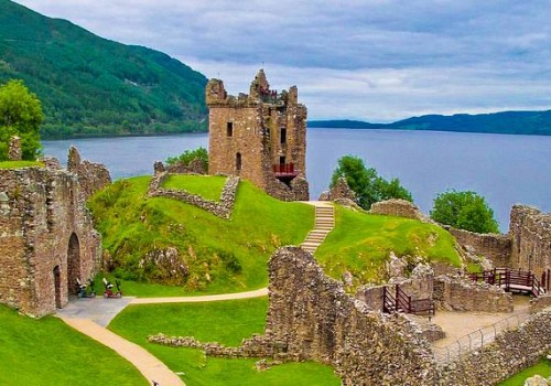 Scottish Highlands and Islands Honeymoon Package