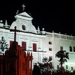 St. Pauls Church, Diu