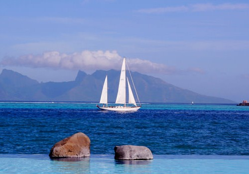 Tahiti and Society Islands 7 Nights Honeymoon Package