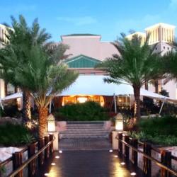 Desert Islands Resort Abu Dhabi
