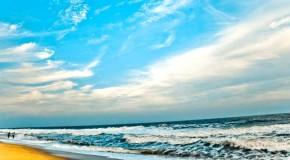 Pondicherry Honeymoon Place