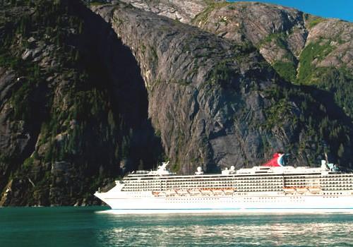7 Day Alaska Romantic Cruise by Carnival Cruises