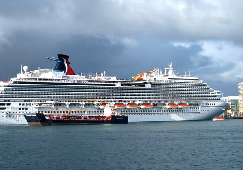9 Day Europe Cruise from Barcelona by Carnival Cruises