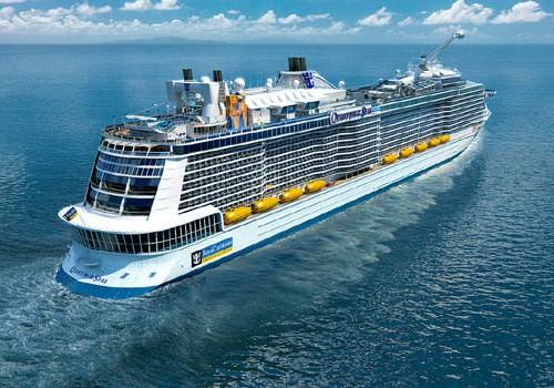 8 Night Canada New England Cruise by Royal Caribbean