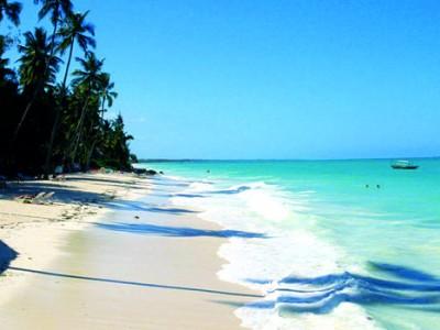 Tanzania Island