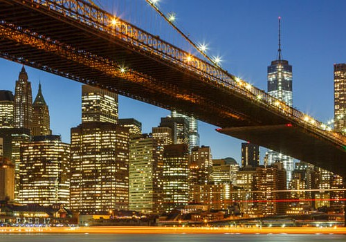 5 Days Bronx, Watertown, Albany, Brooklyn, Montauk Honeymoon Package
