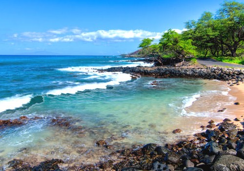 7 Days Romantic Getaway to Maui