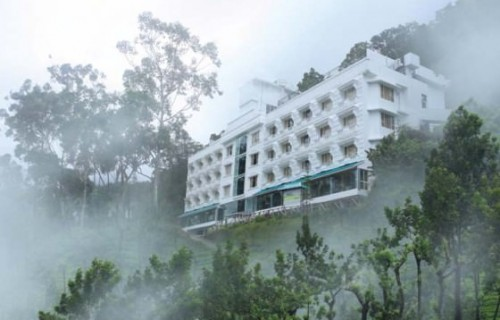 Misty Mountain Resort
