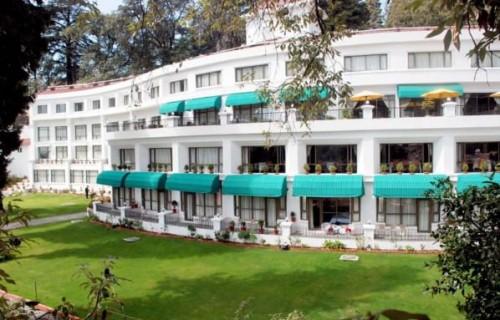 The Manu Maharani Hotel