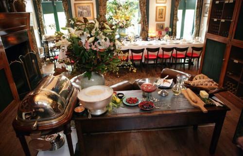 21 Best Romantic Restaurants in New York